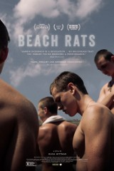 Beach Rats 2017 - Legendado