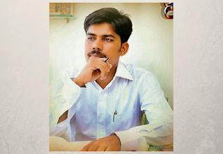 Ramu to IAS Ramesh