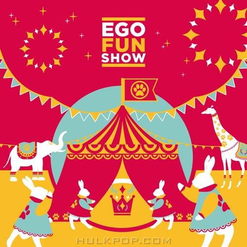 Ego Function Error – EGO FUN SHOW