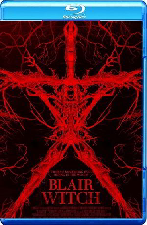Blair Witch 2016 BRRip BluRay 720p 1080p
