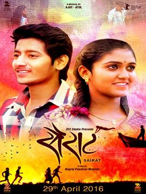Sairat Full Movie Download (2016) Full HD 720p WEB-DL 1.2GB