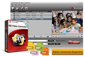 Pavtube HD Video Converter Portable