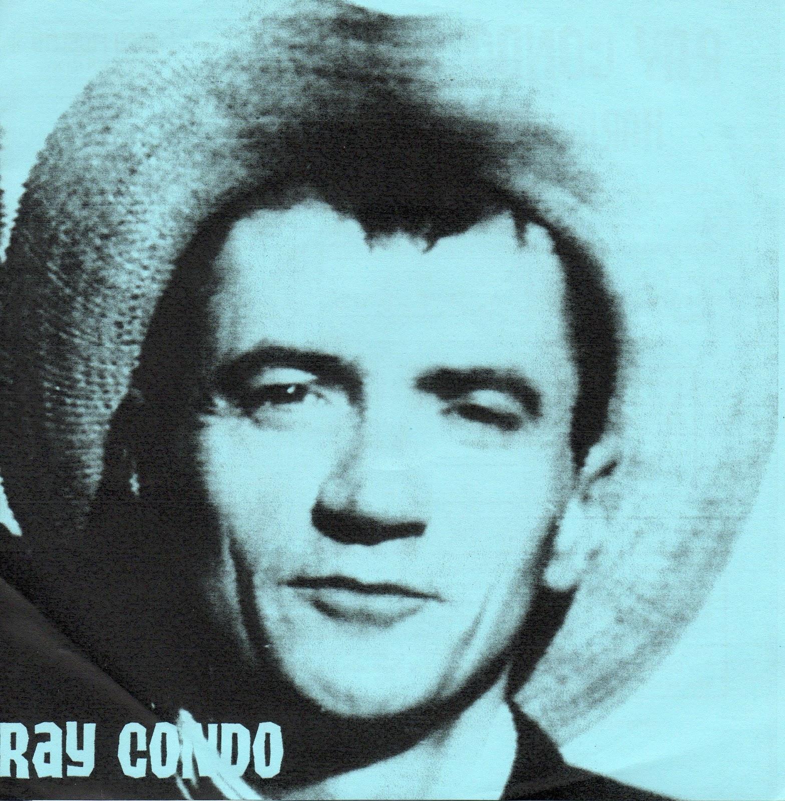 Ray Condo net worth