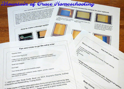 Homeschool Hands-On Learning