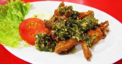 resep masakan dari ayam kampung