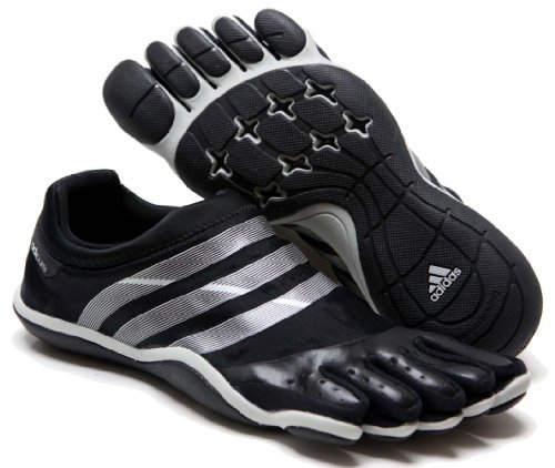 Adidas Foot Finger Shoes