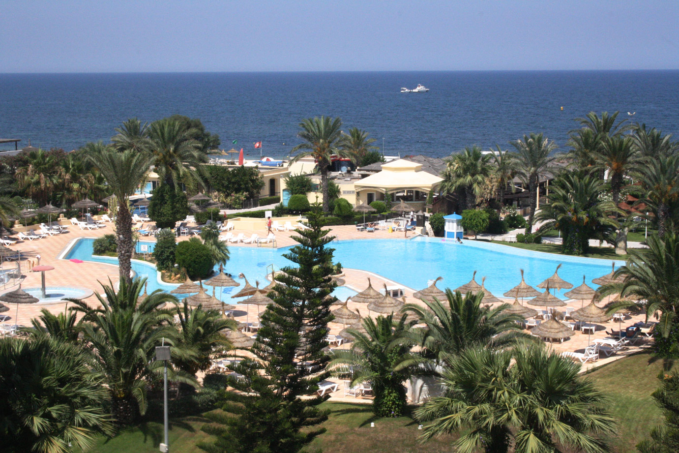 TUNISIA: PHOTO DIARY II. 14