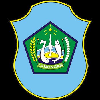 Logo Kabupaten Lamongan PNG