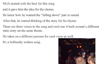 How to Write a Rap Chorus