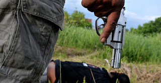 Warga Aceh Jadi Korban Penembakan di Malaysia