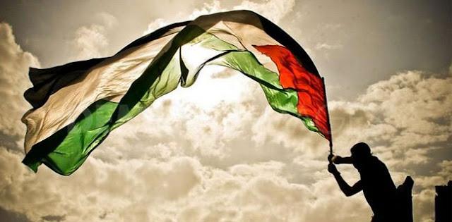 Jokowi, 212 Dan Palestina: Catatan Buat Eros Dan Denny JA