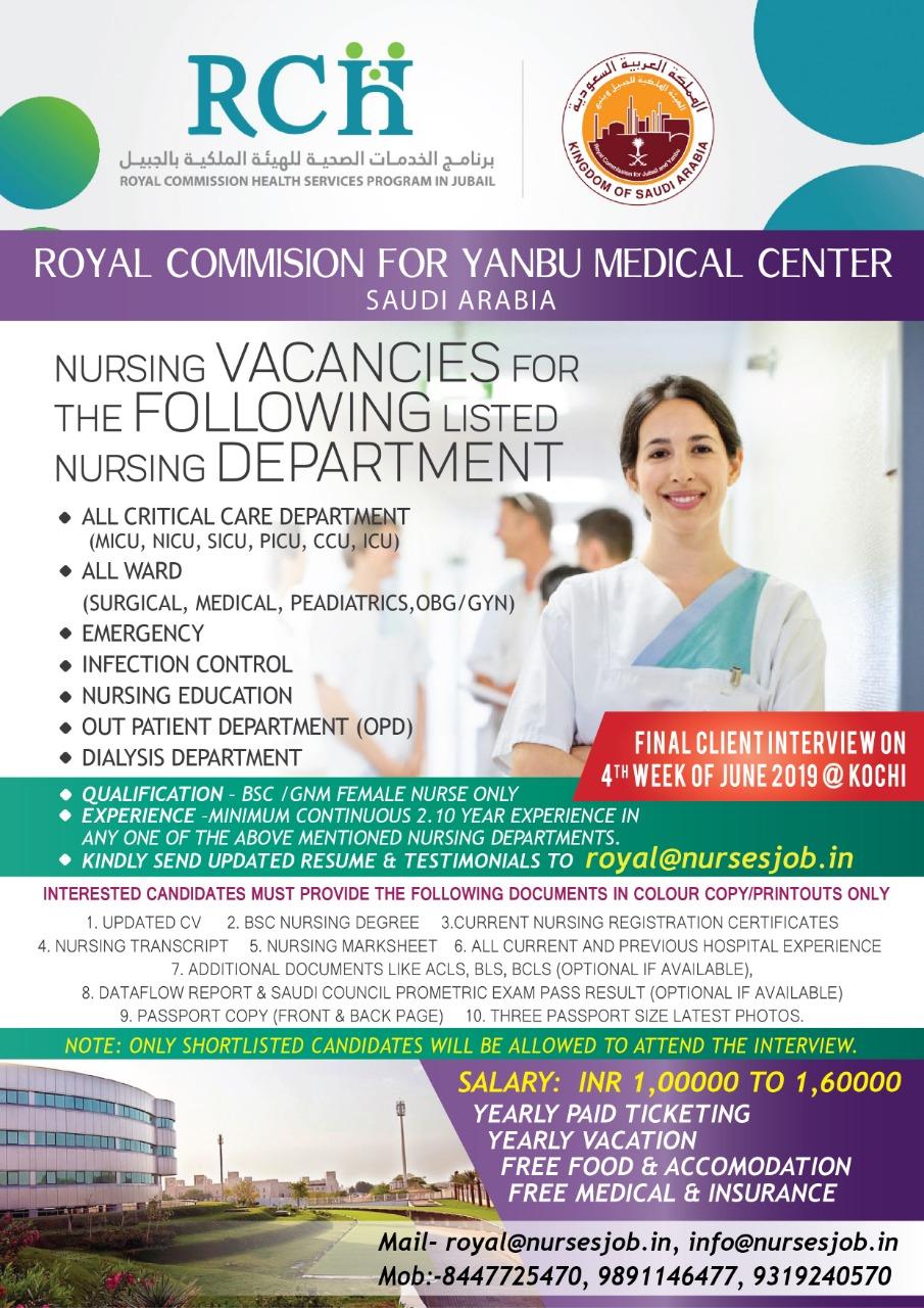 Abroad Vacancies|International Jobs|Overseas Recruitment