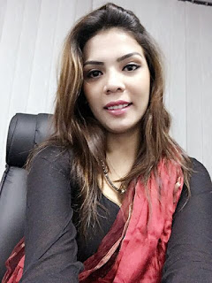 Aanchal Soni Picture for Mobile