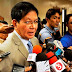 Lacson eyes security measures for widow of cop allegedly ordered slain by Supt Marcos: Bigyan ng proteksyon