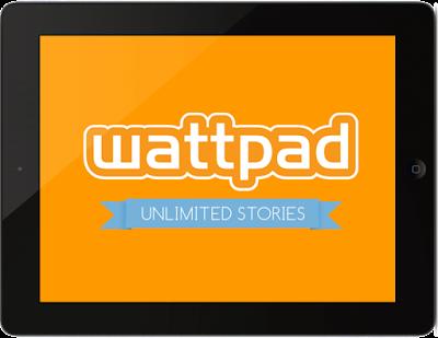 15 Cara Populer di Wattpad