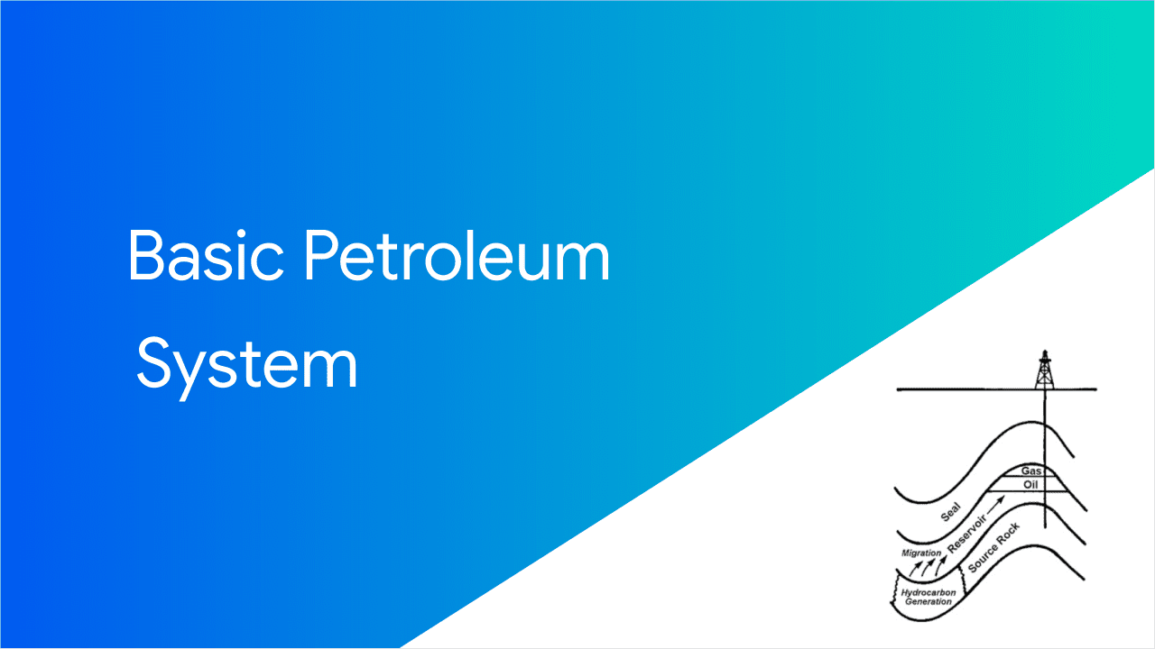 basic petroleum system