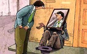 Resultado de imagen de el mendigo y el rico