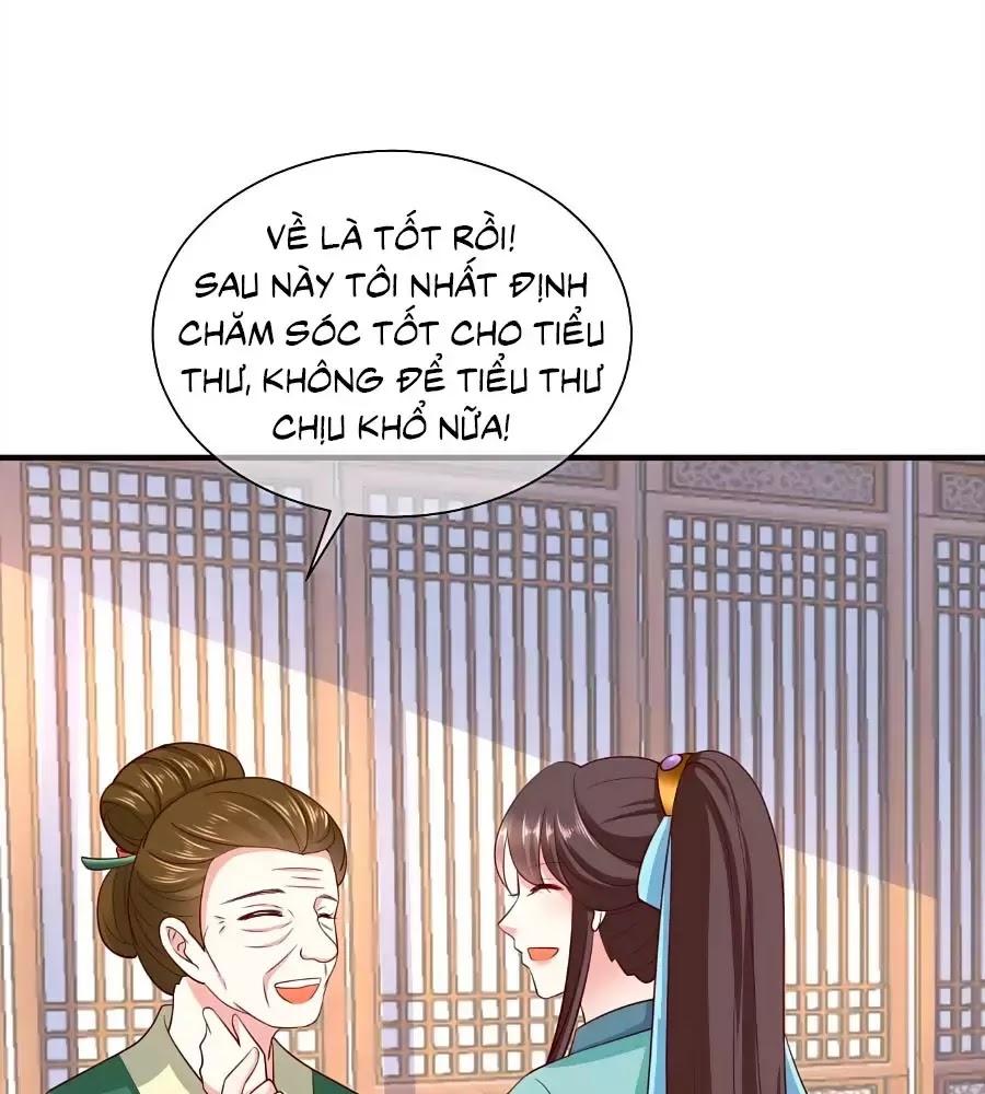 Quyền Phi Chi Đế Y Phong Hoa chap 12 - Trang 53
