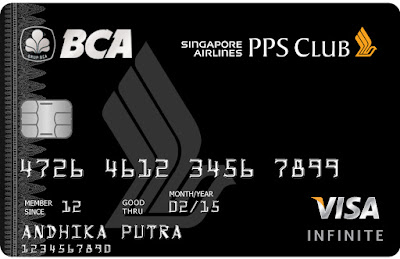 Cara Membayar Tagihan Kartu Kredit BCA