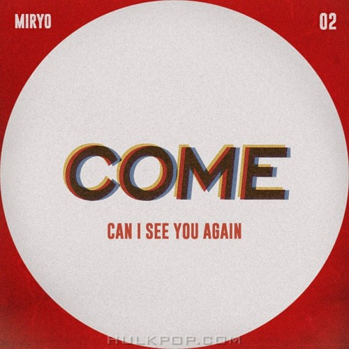 MIRYO – COME – Single (ITUNES PLUS AAC M4A)