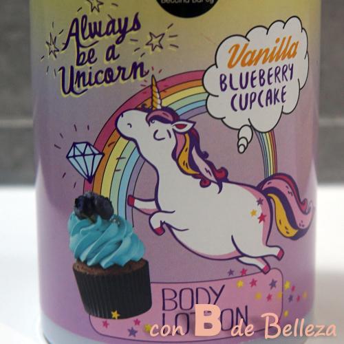 Crema unicornio
