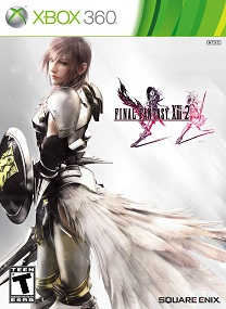 Final Fantasy XIII-2 NTSC XBOX360-SWAG