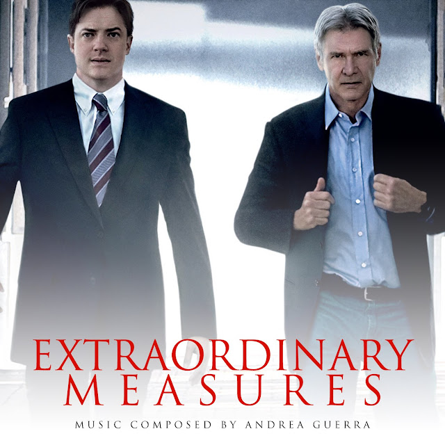 Extraordinary Measures (2010) tainies online oipeirates