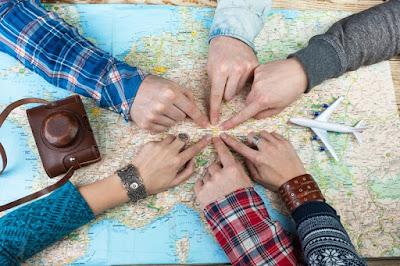 Tips Wisata dengan Keluarga yang Perlu Anda Ketahui