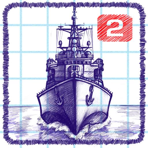 Sea Battle 2 - VER. 2.2.1 (Unlimited Coins /Unlock Skins) MOD APK
