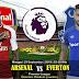 Agen Bola Terpercaya - Prediksi Arsenal VS Everton 23 September 2018