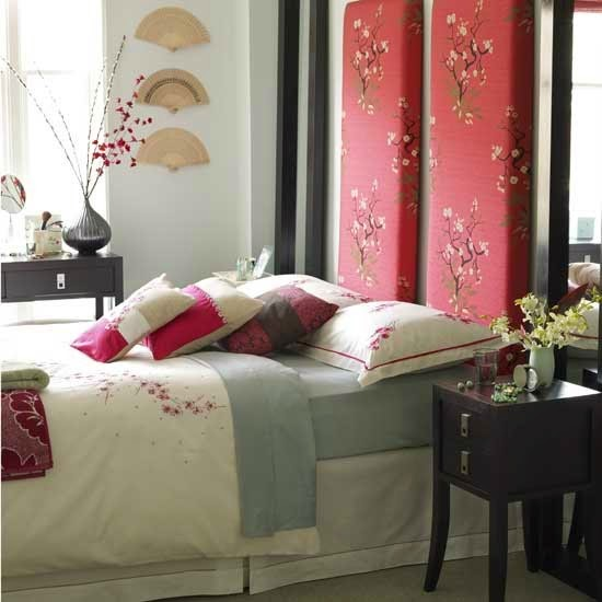 Nursery Décor For The Grown Ups: Eye For Design: Decorating Grown Up Pink Bedrooms