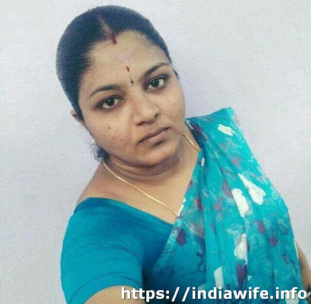 Tamil housewife ready for se