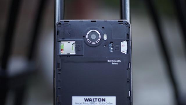 Walton Primo GM2+ OpenUp