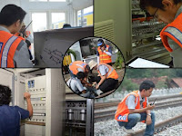 PT Len Railway Systems - Recruitment For Safety Officer Project, Staff QHSE LEN Group April 2016
