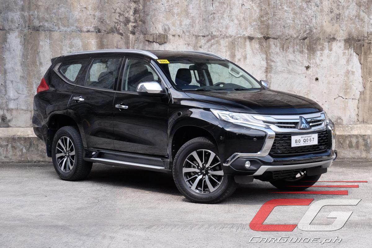 Montero Car Price Philippines