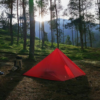 Tarptent Model Piramid