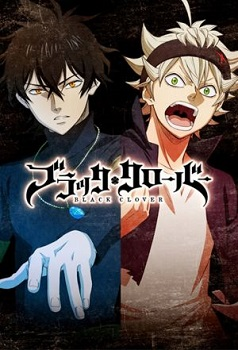 Baixar Black Clover (2017) WEBRip 720p | 1080p Legendado Download