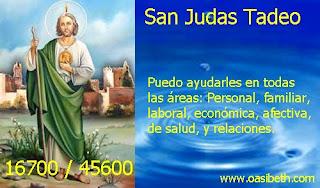 Mensaje De San Judas Tadeo Acepta Los Dones Que La Divinidad Te Ha