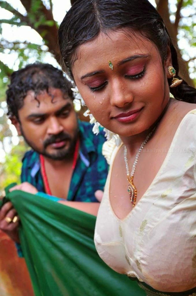 Bollywood sensuous romance scenes compilation - 3 4