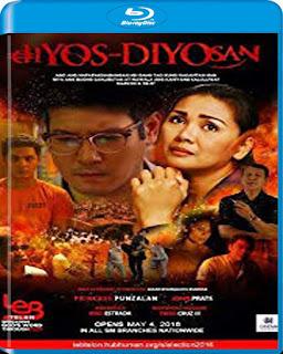 Diyos-Diyosan (2016)