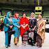 First Lady Sulut Hadiri HUT ke 38 Dekranas Pusat