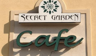 Secret Garden Cafe Restaurant Impossible