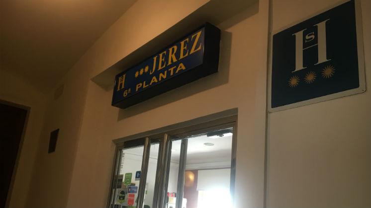 Hostal Jerez de Madrid, un tres estrellas para dormir barato