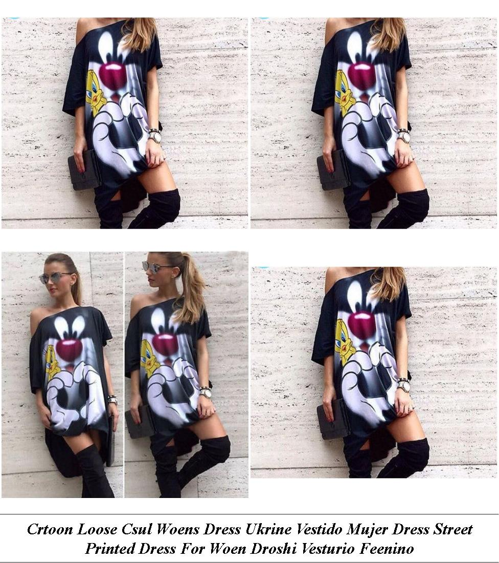 Semi Formal Dresses For Women - Shop For Sale - Off The Shoulder Dress - Cheap Clothes Online Shop