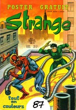 Strange n° 87
