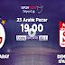 Galatasaray-Sivasspor maçı canlı izle