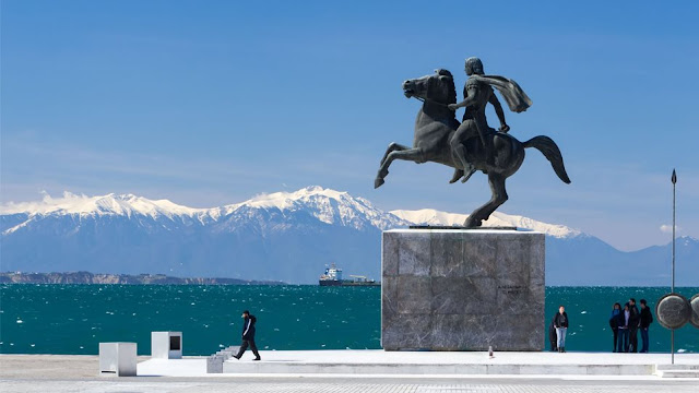 Άρχισαν τα όργανα: Το BBC μιλά για την καταπιεσμένη «μακεδονική» μειονότητα της Ελλάδος