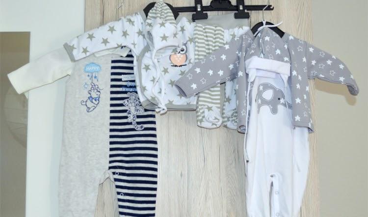 Babykleidung von Baby Sweets