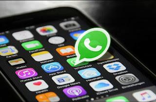 Begini Cara Mengembalikan Pesan WhatsApp yang Terhapus