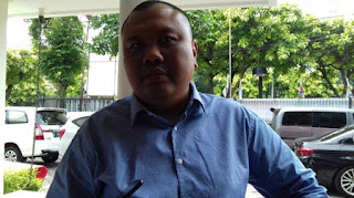Pengamat Politik Hendri Satrio yang ditemui di diskusi di Menteng, Selasa (4/12/2018).
